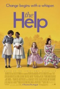 The Help: success as a novel and a movie