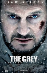 The Grey: A gripping tale of survival and desperation