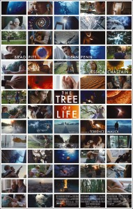 The Tree of Life: Large in scope, minuscule in execution