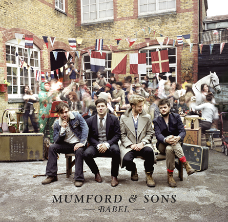 Mumford & Sons Review