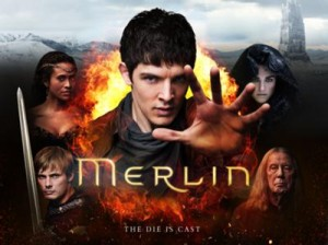 BBC One's beloved family show Merlin to air final season