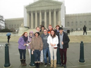 The JSA experience: Winter Congress
