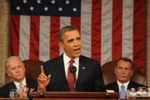 The stagnant state of the State of the Union address