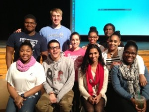 CCHS holds assemblies to promote understanding