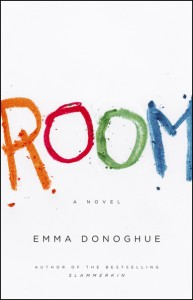Book Review: Room