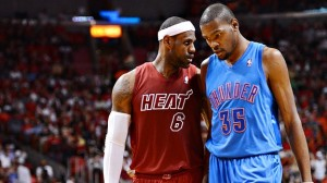 NBA Playoffs 2013: Surprising Victories and Reigning Champs