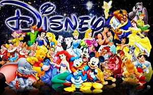 Disney to Take Starring Role in the Classroom