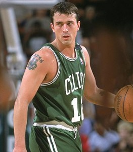Chris Herren: A Story of Drugs and Resilience