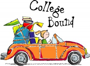 Planning Ahead For College- Freshman and Sophomore Edition