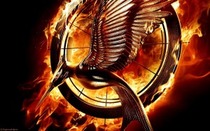 Movie Review: Catching Fire, Generic and Bloodless
