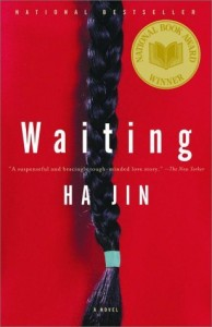 Book Review: Waiting by Ha Jin