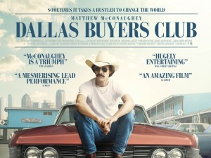 Movie Review: Join Dallas Buyers Club