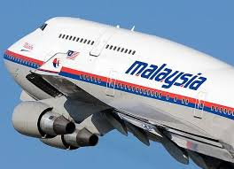 Flight MH370: Still Lost