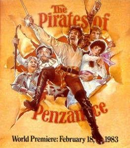 Pirates of Penzance Promise to Captivate All Audiences