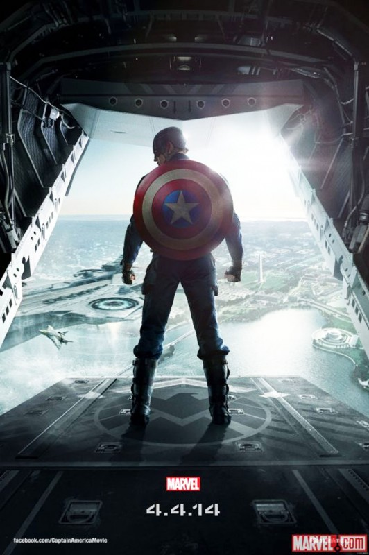Movie Review: Captain America: The Winter Solider