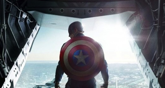 Movie Review: Captain America: Winter Solider