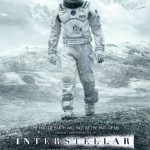 The Interstellar Theatrical release poster