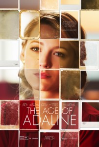 Age of Adaline Falls Short of Expectations