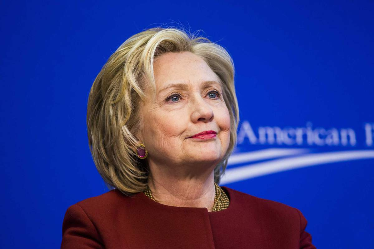 Hillary 2016: A Faltering Campaign?