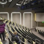 The CCHS Auditorium