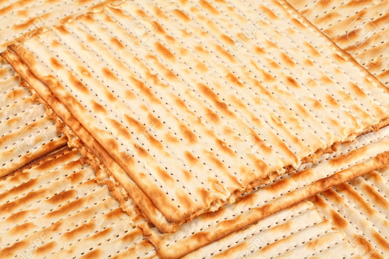 How to Survive Passover: A Week Without Grain