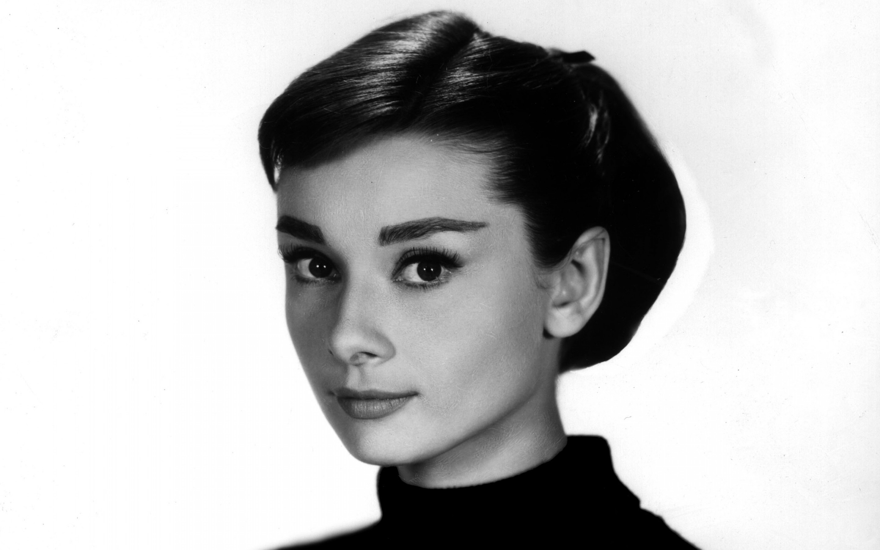 Audrey Hepburn- Celebrating the 87th Birthday of an Icon