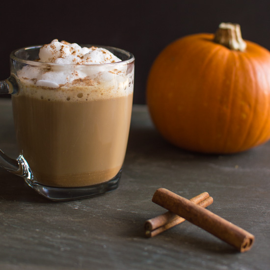 Why Fall is the Best season (Hint: It's Not the Pumpkin Spice Latte)