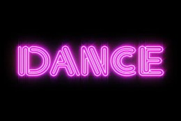 stock-footage-pink-dance-neon-sign