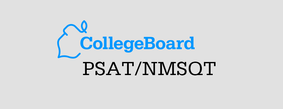 The PSATS/NMSQT, as a sophomore? Yes or No.