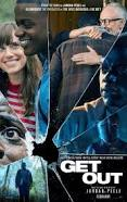 Get Out Movie Review: Aidan's Perspective