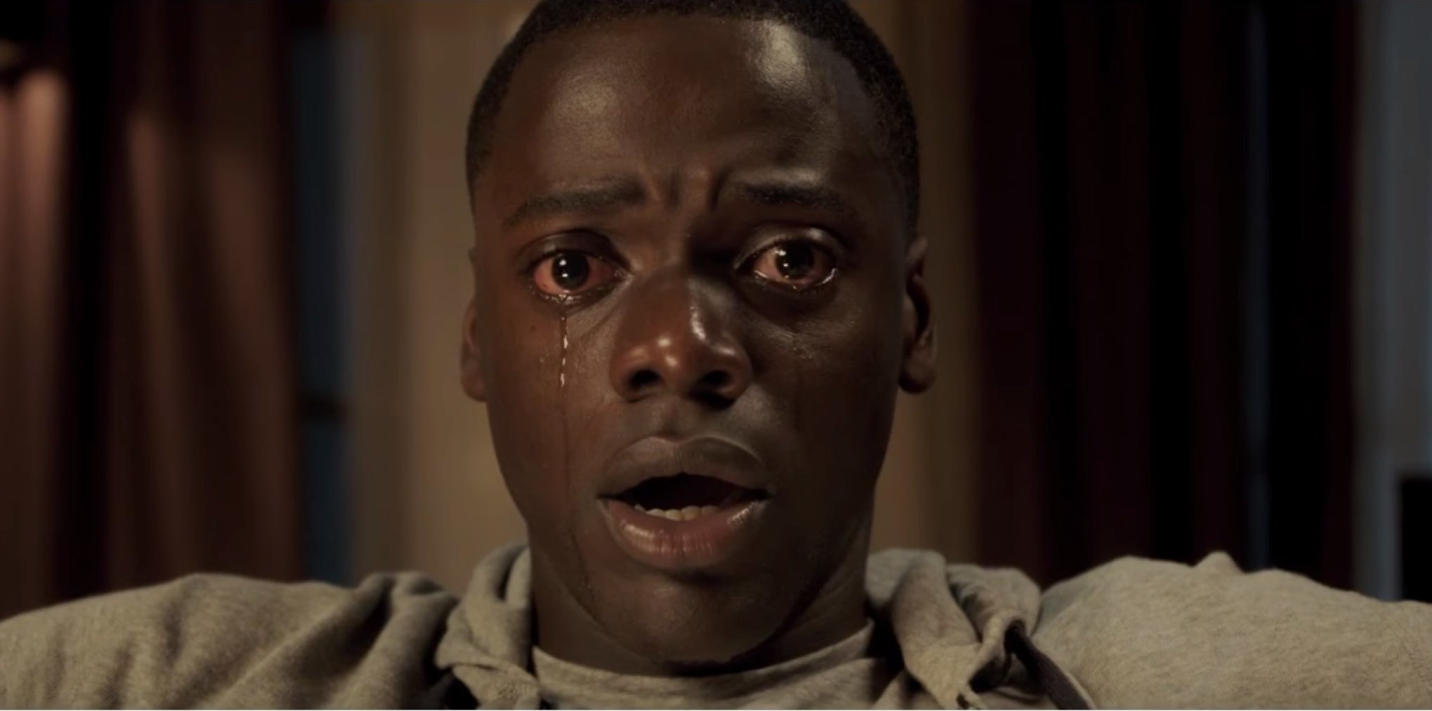 Get Out Movie Review: Andre's Perspective